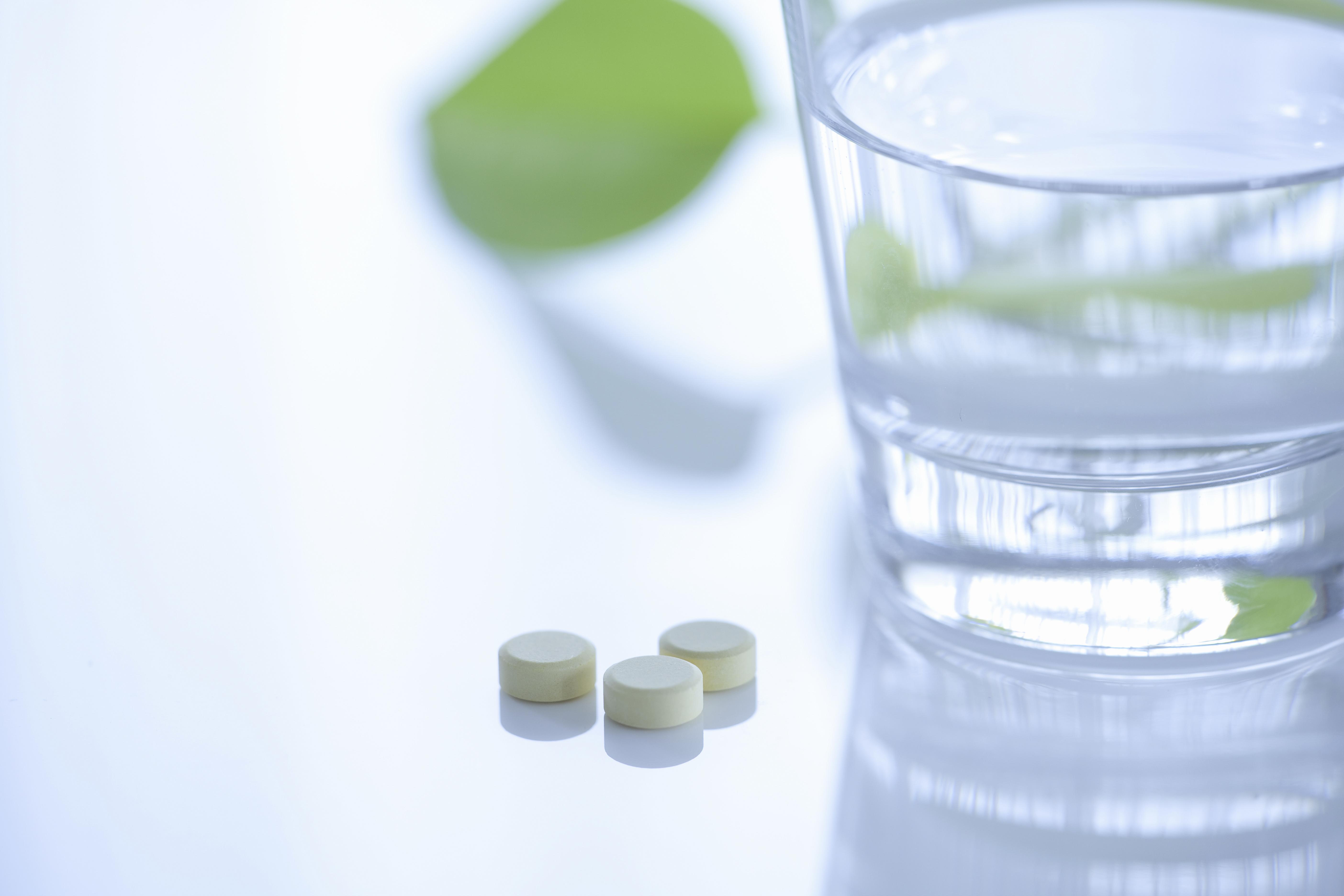 低用量経口避妊薬(低用量ピル OC)